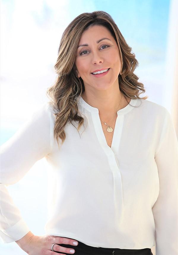 Julie Cvek Curley - NY Attorney
