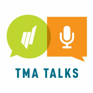 TMA Talks - Episode 6 with Julie Cvek Curley and Erica R. Aisner