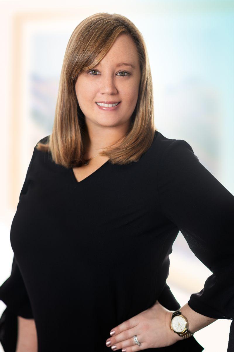 Jessica Hill Associate KACLLP